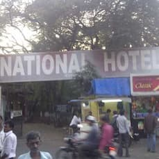 National Hotel, Pune